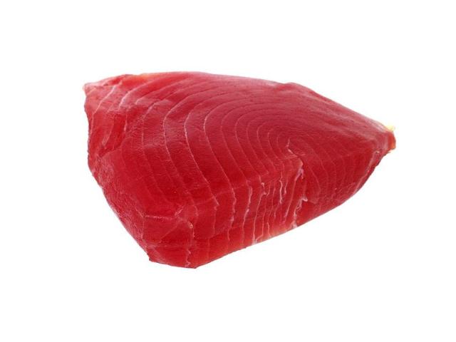 Tuňák žlutoploutvý - Sashimi filet cca 250g