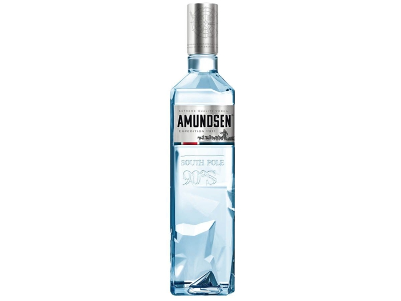 Amundsen Expedition 1911 vodka 40% 700ml