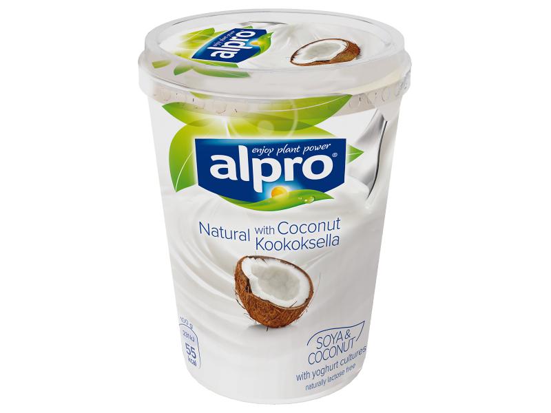 Alpro Soya Kokosový jogurt 500g