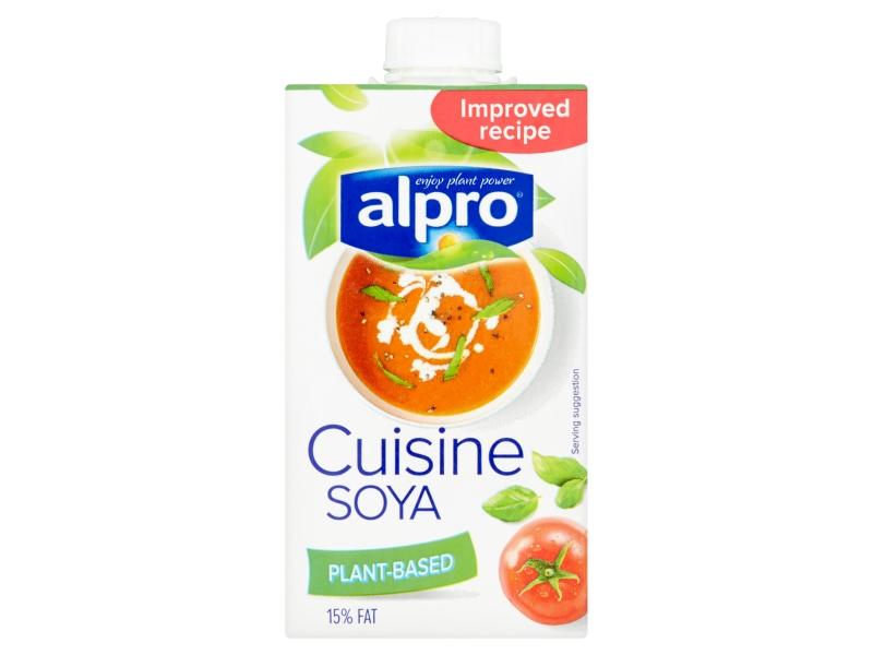 Alpro Sójový krém na vaření 250ml