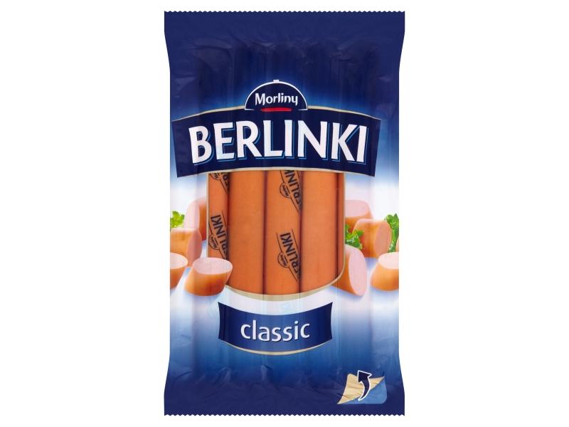 Morliny Berlinki classic 250g
