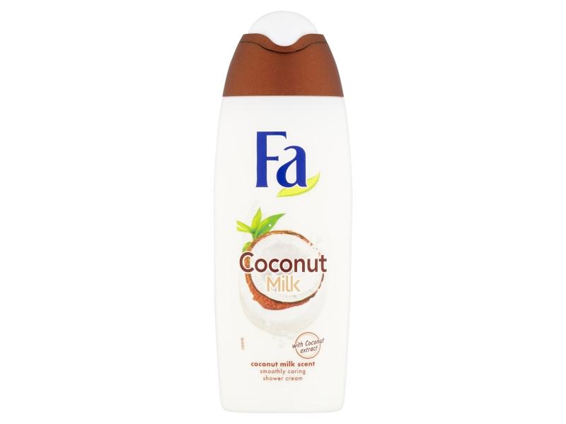 Fa sprchový gel Coconut Milk 250ml