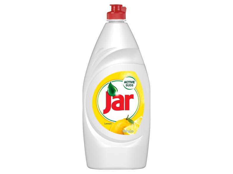Jar Prostředek na mytí nádobí Lemon 900ml