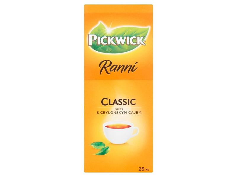 Pickwick Čaj ranní 43,75g