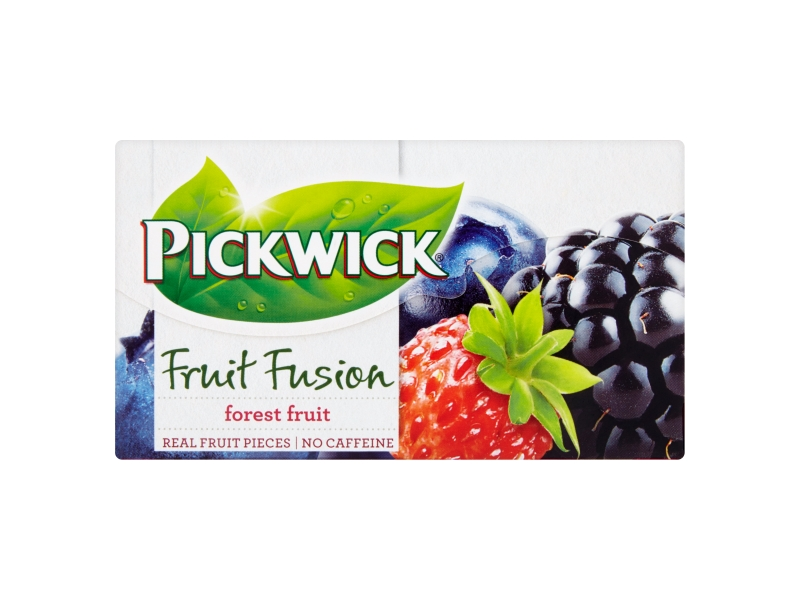 Pickwick Čaj lesní ovoce 40g