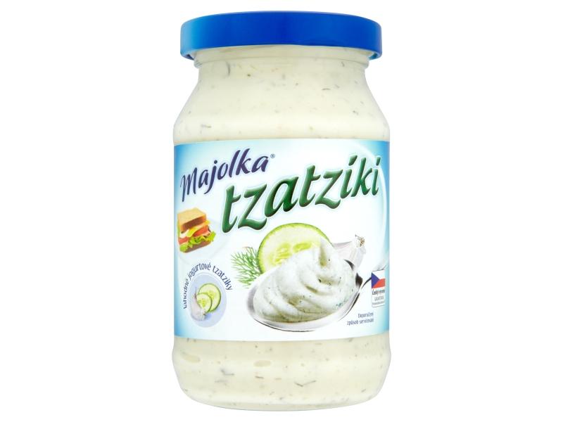 Boneco Majolka tzatziky 220ml