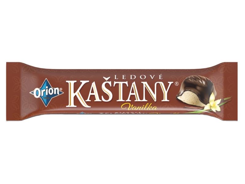Orion Kaštany vanilka 45g