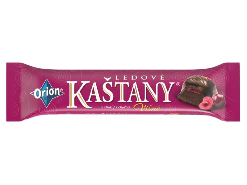 Orion Kaštany višeň 45g