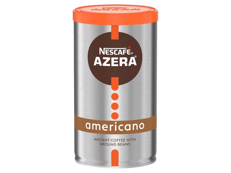 Nescafé Azera Americano Instantní káva 100g