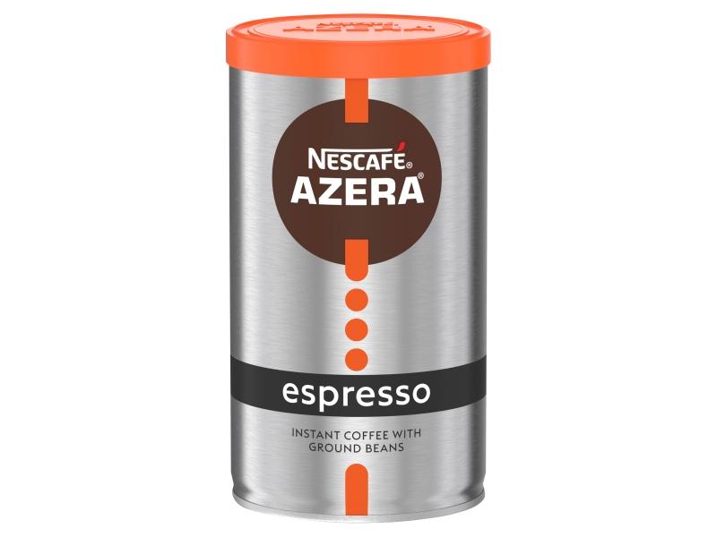 NESCAFÉ AZERA Espresso, instantní káva 100g