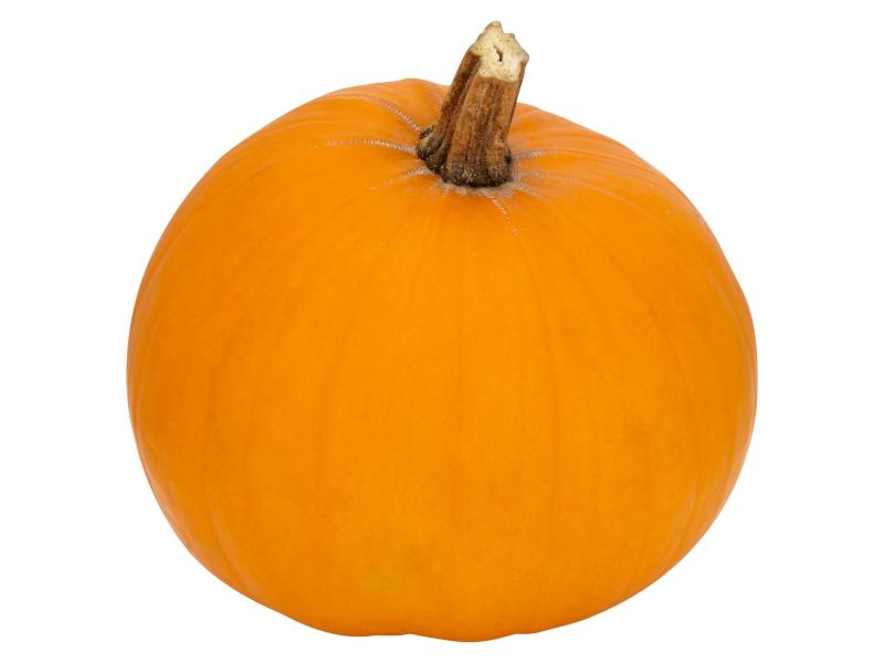 Dýně Halloween cca 2kg
