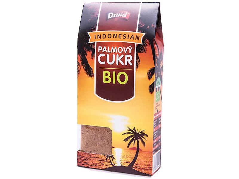Druid Cukr palmový BIO 150g