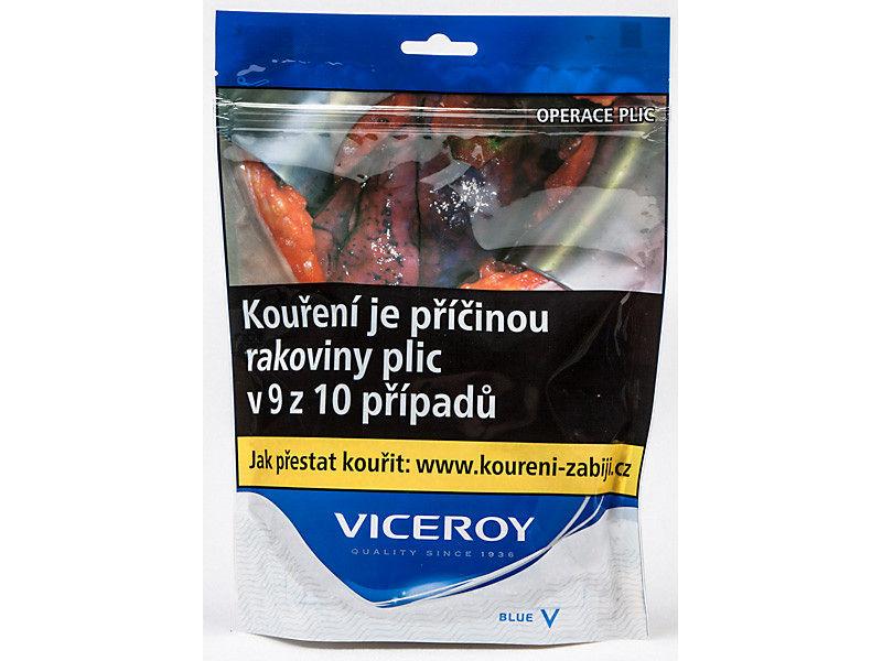 Viceroy Blue Tabák 57g