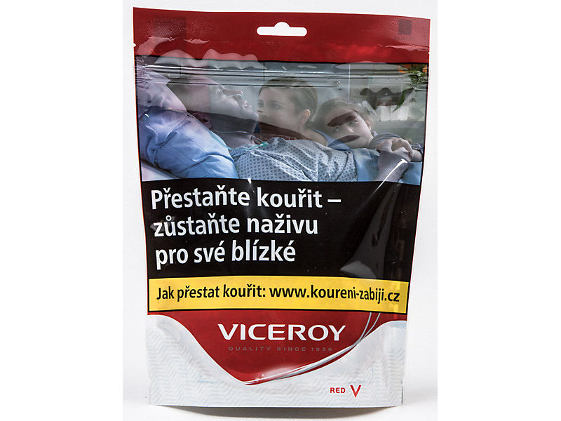 Viceroy Red Tabák 57g