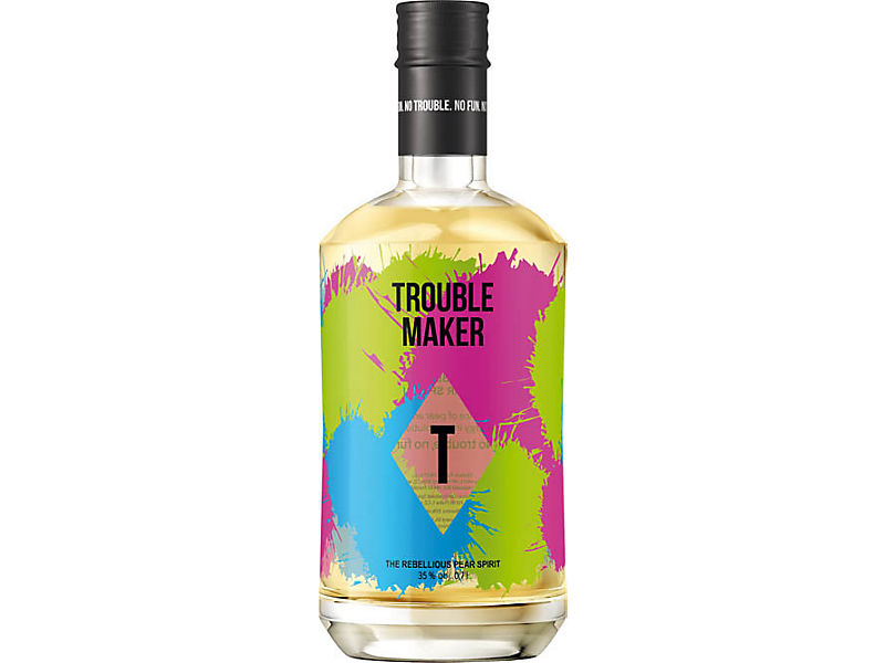 Troublemaker 35% 700ml