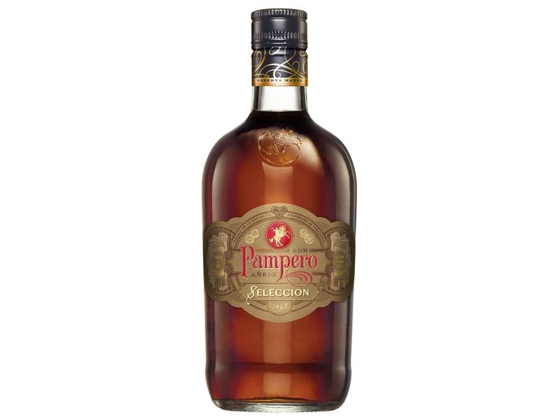 Pampero Selección 1938 Rum 40% 700ml