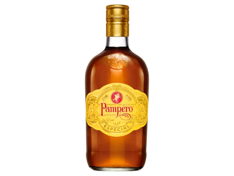 Pampero Especial Rum 40% 700ml