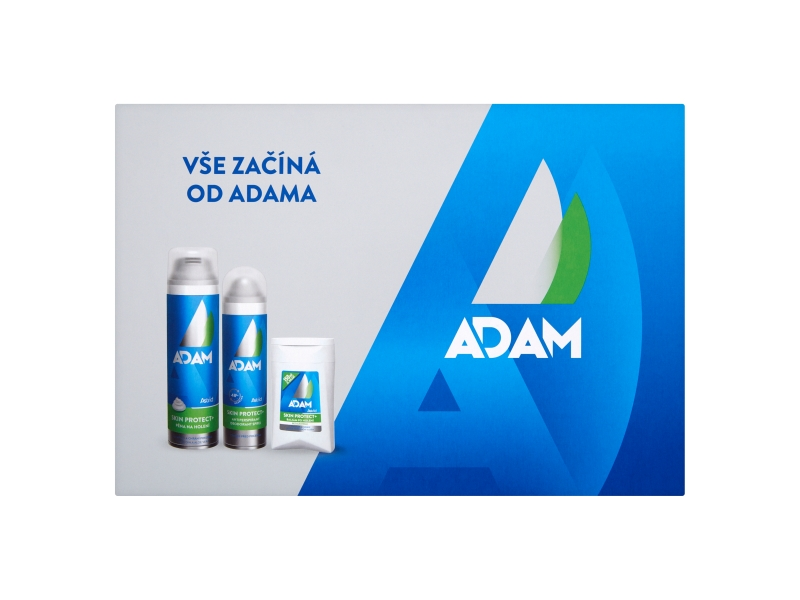 Kazeta Adam Skin Protect+