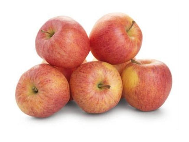 Jablko Gala (cca 150g) 1ks