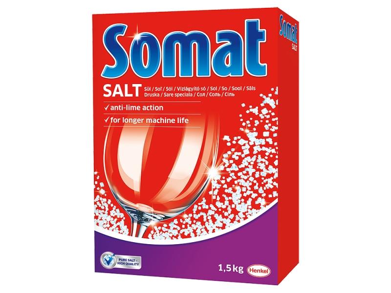 Somat Sůl do myčky 1,5kg