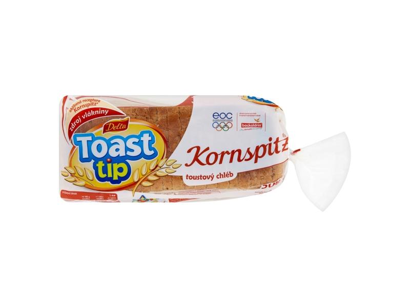 Toast tip Kornspitz Toustový chléb 500g