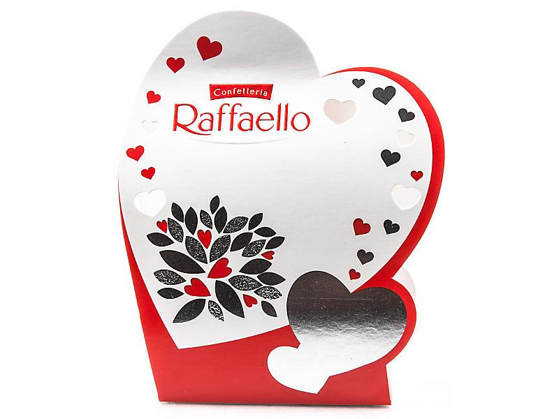 Raffaello Srdce 40g