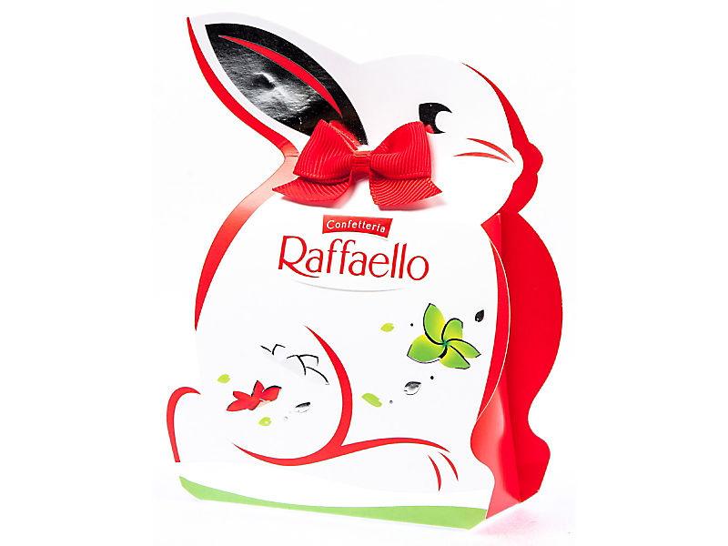 Raffaello Zajíc velikonoční 40g