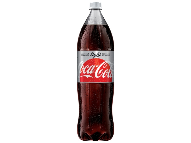 Coca Cola Light 1,75l