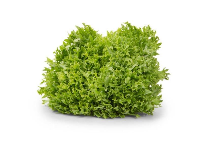Český salát Crispy zelený (180g+)