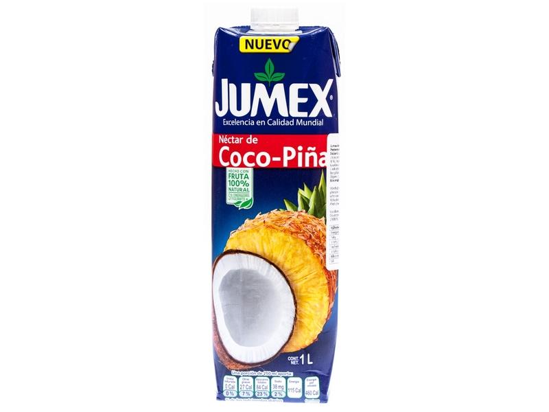 Jumex Ananas-Kokos Ovocný nápoj 1l