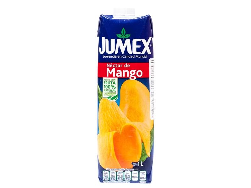 Jumex Mango Ovocný nápoj 1l