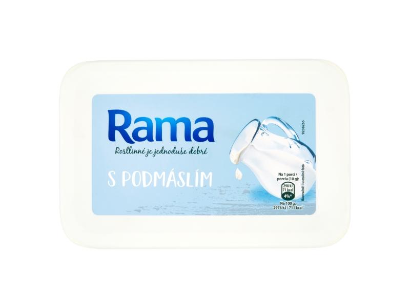 Rama S podmáslím 400g