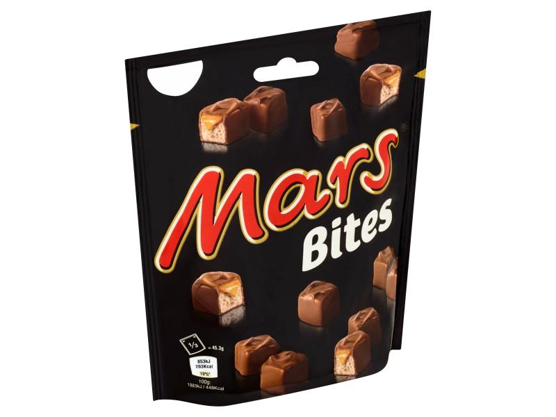 Mars Bites 119g