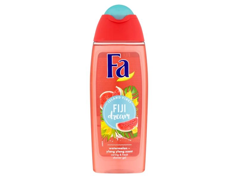 Fa sprchový gel Island Vibes Fiji Dream 250ml