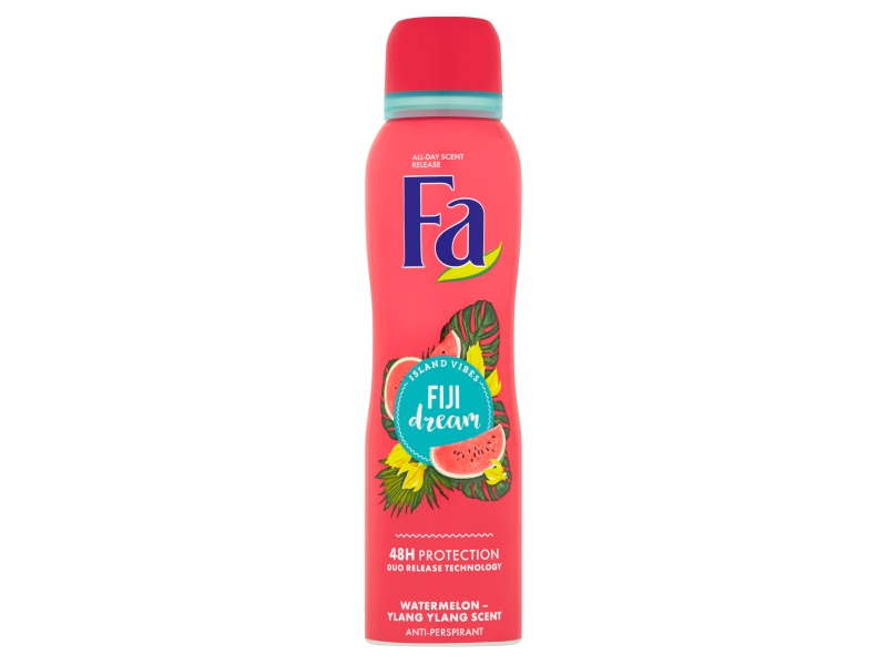 Fa antiperspirant Island Vibes Fiji Dream 150ml