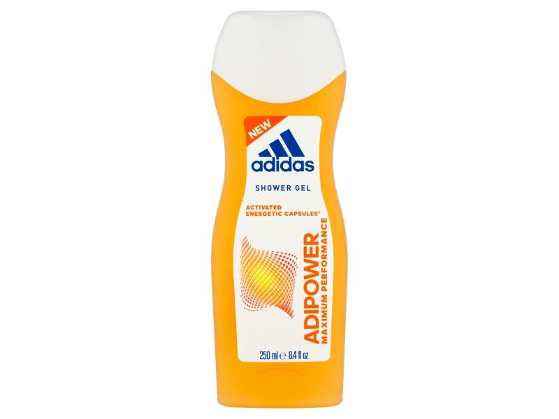Adidas Adipower sprchový gel 250ml