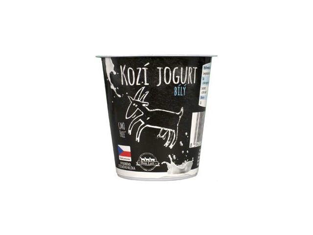 Bon Lait Kozí jogurt bílý 150g