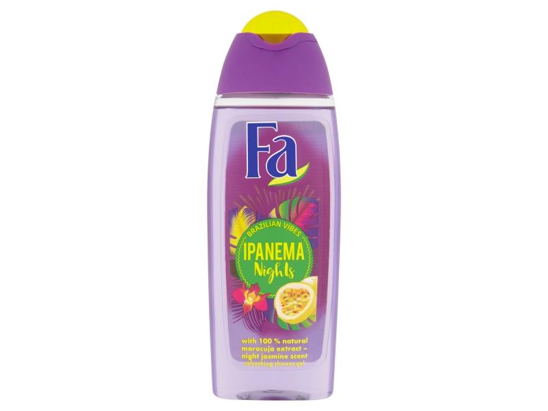 Fa sprchový gel Brazilian Vibes Ipanema Nights 250ml