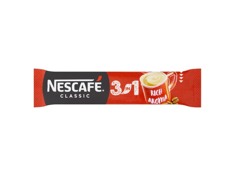 NESCAFÉ 3in1 Classic 28 sáčků x 16,5g (462g)