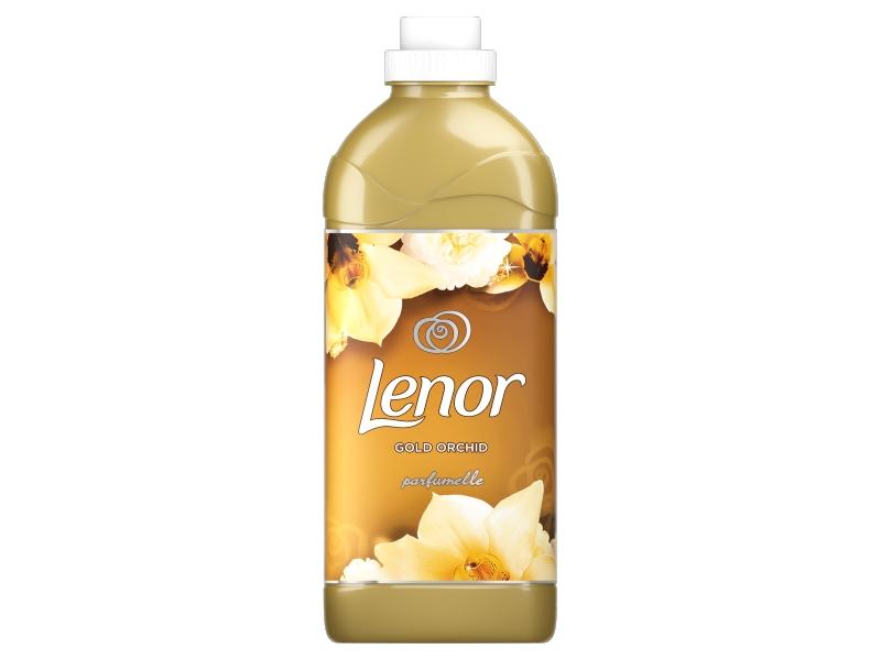 Lenor Gold Orchid Aviváž 1420ml (48 Praní)