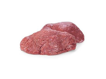 Klokaní kýta bez kosti steak mraž. cca 900g