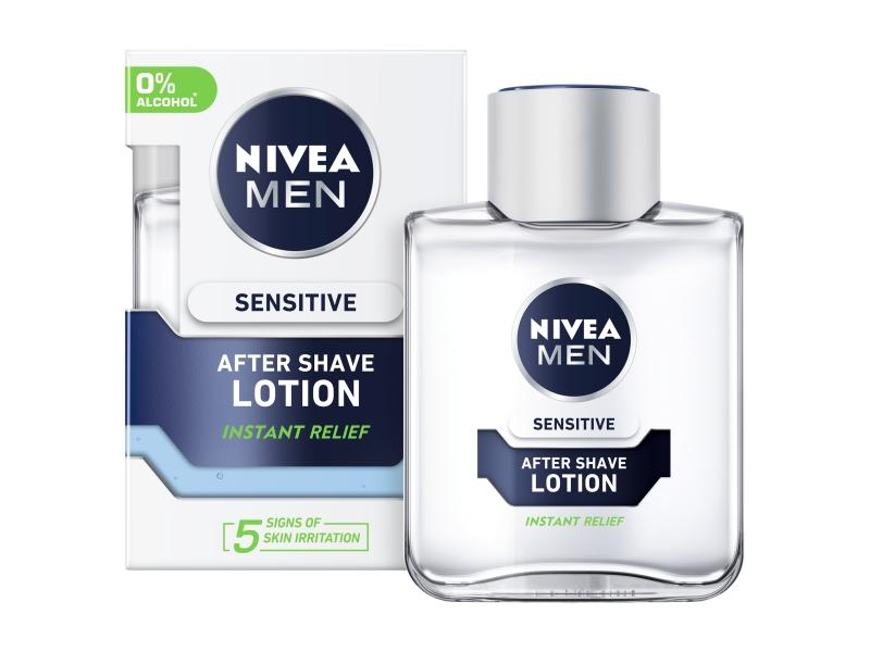 Nivea Men Sensitive Voda po holení 100ml