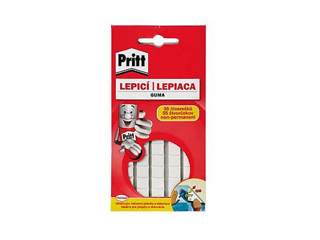 Pritt Lepidlo Multi Fix-it 35g 65ks