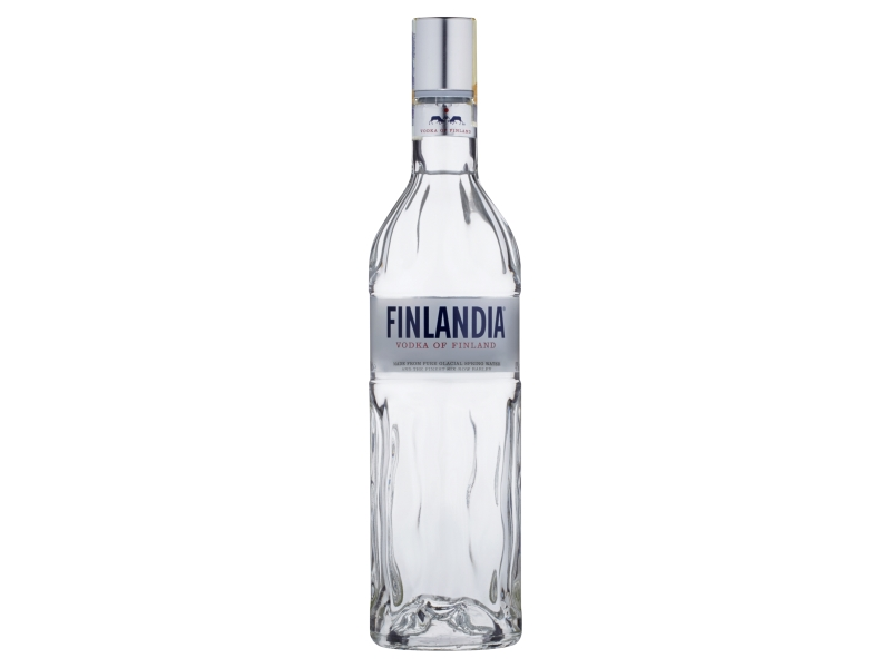 Finlandia vodka 40% 700ml