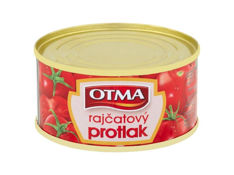 Otma Rajčatový protlak 115g