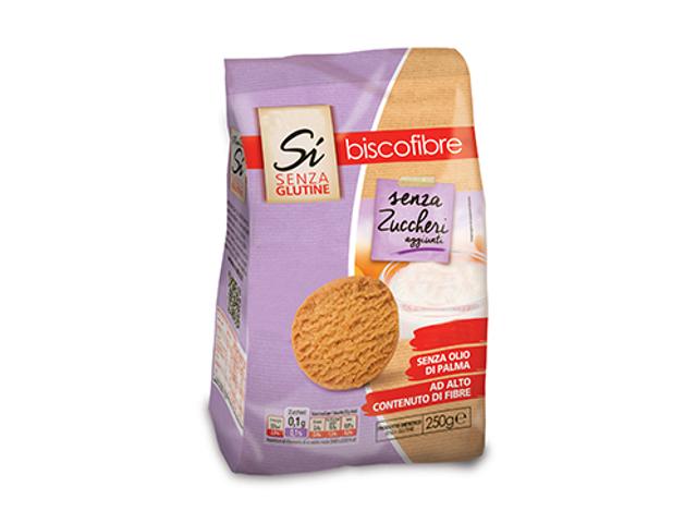 NutriSí Sušenky bez přidaného cukru 250g