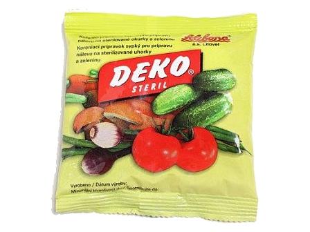 Alibona Deko steril 100g