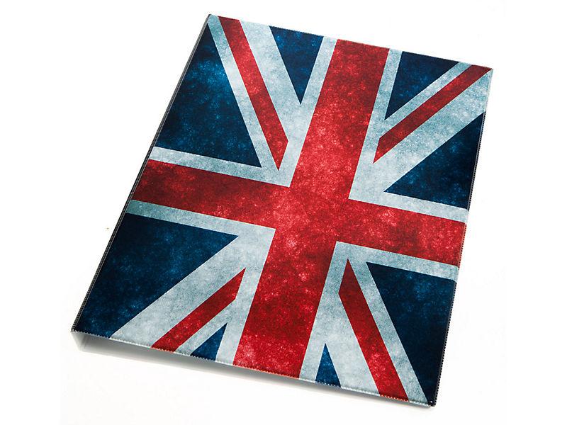 Blok kroužkový Karis UK A4 PVC 100 listů