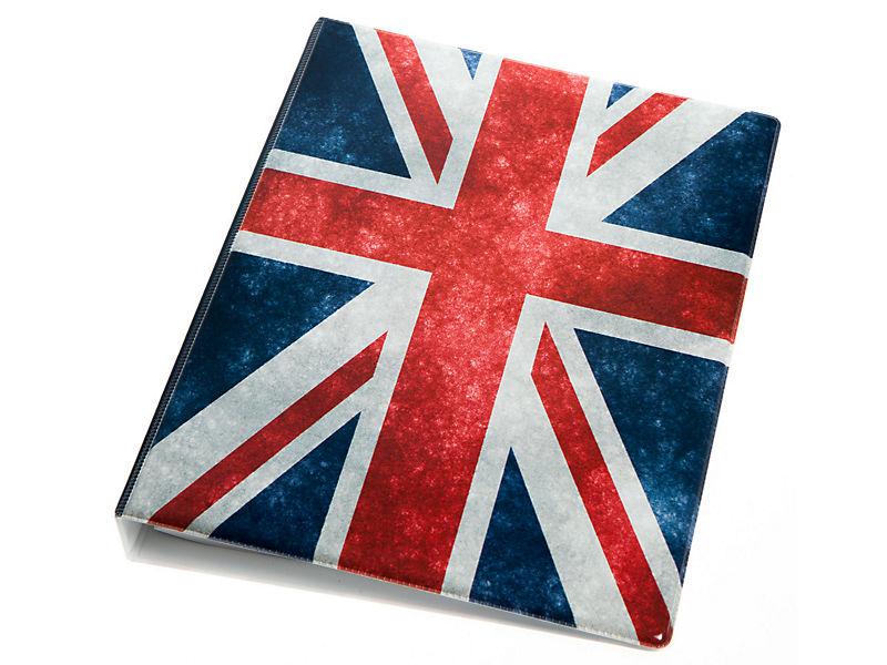 Blok kroužkový Karis UK A5 PVC 100 listů