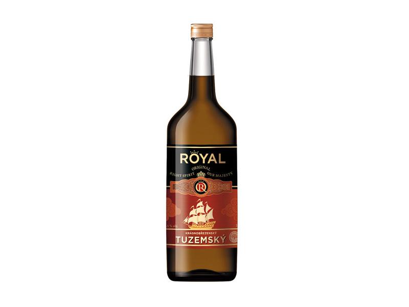 Royal Tuzemský 37,5% 1l